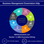 Business Management Dissertation Help