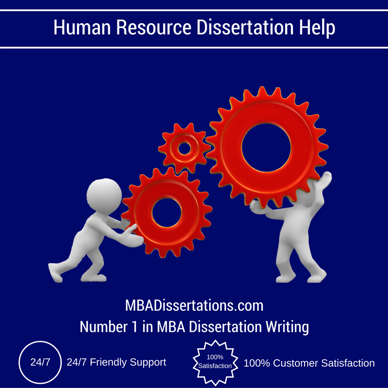Write my human resources dissertation